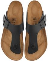 Birkenstock Ramses Sandals Black