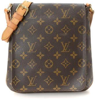 Louis Vuitton Musette Salsa Short Monogram Shoulder Bag - Vintage