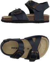 Docksteps Sandals - Item 11092482
