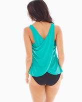 Soma Intimates Vanessa Tankini Swim Top