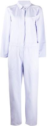 YMC Workwear Jumpsuit