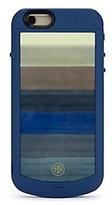 Tory Burch Block-T Degrade External Battery Case For Iphone 6
