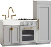 Pottery Barn Kids Gray Chelsea All-in-1 Kitchen