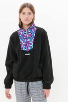 Diadora UO Exclusive 96 Fleece Half-Zip Sweatshirt