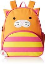 Skip Hop Zoo Pack Little Kid & Toddler Backpack, Chase