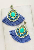 Bea Valdes Tamarind Drop Earrings