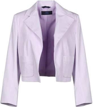 BLUE LES COPAINS Suit jackets