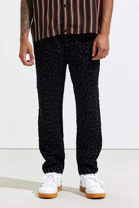 Fred Perry Leopard Track Pant