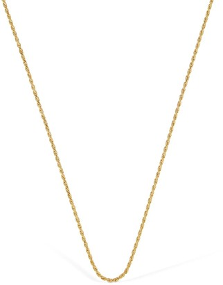 Missoma Catena Chain Necklace
