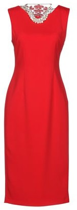 Cristinaeffe Knee-length dress