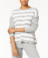 Nautica Lounge Striped Pajama Top