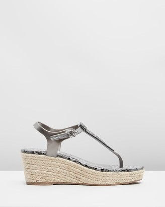 Holster Women's Sandals - Scarlett Espadrilles - Size One Size, 5 at The Iconic