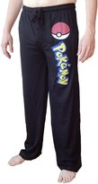 Pokemon Pokeball Men's Lounge Pants: