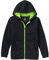 Tek Gear Boys 8-20 Full-Zip Fleece Hoodie