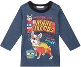Marc Jacobs Super PowerPrinted T-shirt