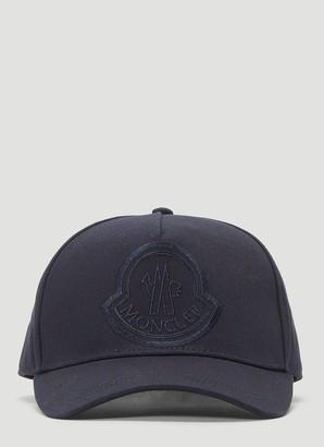 Moncler Berretto Baseball Cap