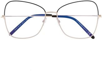 Tom Ford Square-Framed Glasses