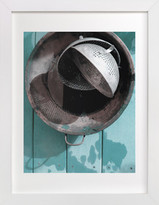 Minted Collecting Art Print