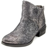 Not Rated Sagitta Women Round Toe Synthetic Ankle Boot.