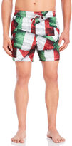 MC2 Saint Barth Gustavia Swim Trunks