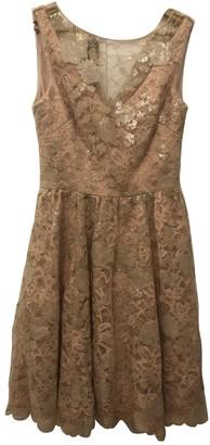 Vera Wang Lace Dress for Women