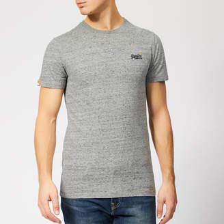 Superdry Men's Orange Label Vintage Embroidery T-Shirt