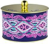 Lilly Pulitzer R) Three-Wick Jar Candle