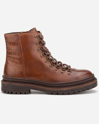 Express Vintage Foundry Co. Vulcan Boot