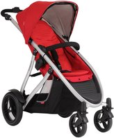 Phil & Teds Verve Stroller - Cherry - One Size