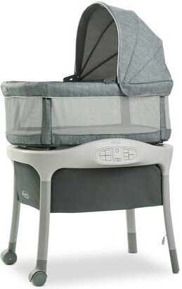 Graco Move 'n Soothe Bassinet