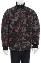 Victorinox Regimen Down-Filled Jacket