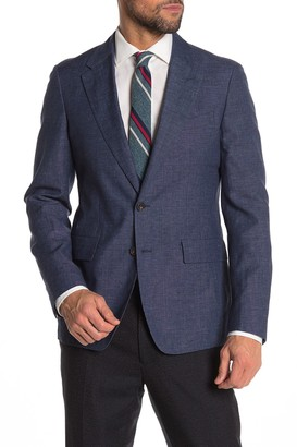Thomas Pink Christoffer Two Button Notch Lapel Suit Separates Jacket