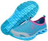 Panegy Women's Mesh Slip On Water Shoes Aqua Socks Barefoot Trail Running Sneaker Size 38