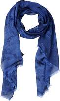 Just Cavalli Oblong scarves - Item 46517546
