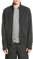 Rag & Bone Men's Trooper Zip Front Sweatshirt