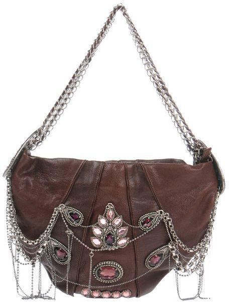 John Richmond Handbag