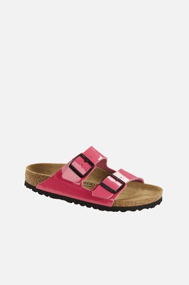 Birkenstock Arizona Patent Birko Sandals