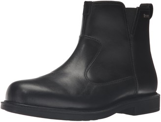 Dunham Men's James-Dun Chelsea Boot