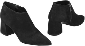 8 By YOOX Booties