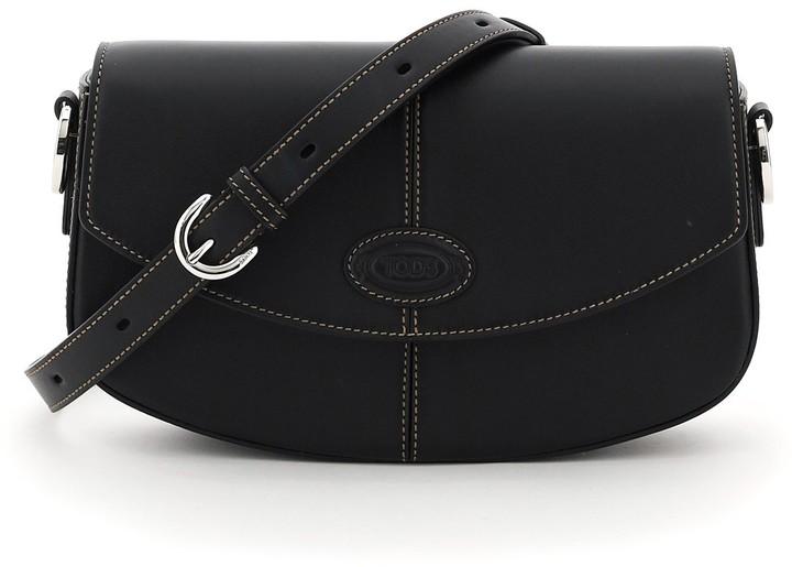 Thumbnail for your product : Tod's C Mini Crossbody Bag