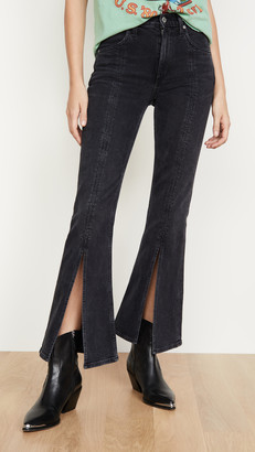 Citizens of Humanity Premium Vintage Hailey Flare Jeans