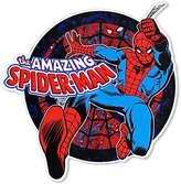 Marvel Silver Buffalo Amazing Spiderman Die Cut Sign