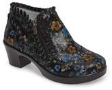 Alegria Women's 'Hannah' Saddle Boot