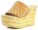 Sbicca Platform Slide Sandal