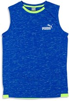Puma Boys' Muscle Tank - Sizes 4-7