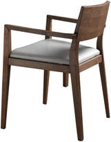 Cappellini Pacini e Betty Chair With Arms