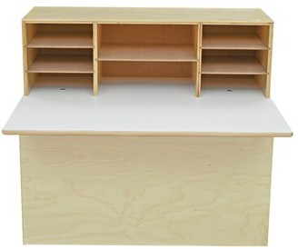 "Child Craft Plywood 21"" Multi-Student Desk Childcraft"