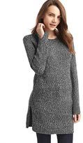 Gap Side-slit sweater tunic