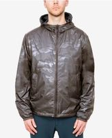 Hawke & Co. Outfitter Men's Reversible Hooded Jacket