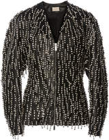 Christopher Kane Diamond Drip Jacket